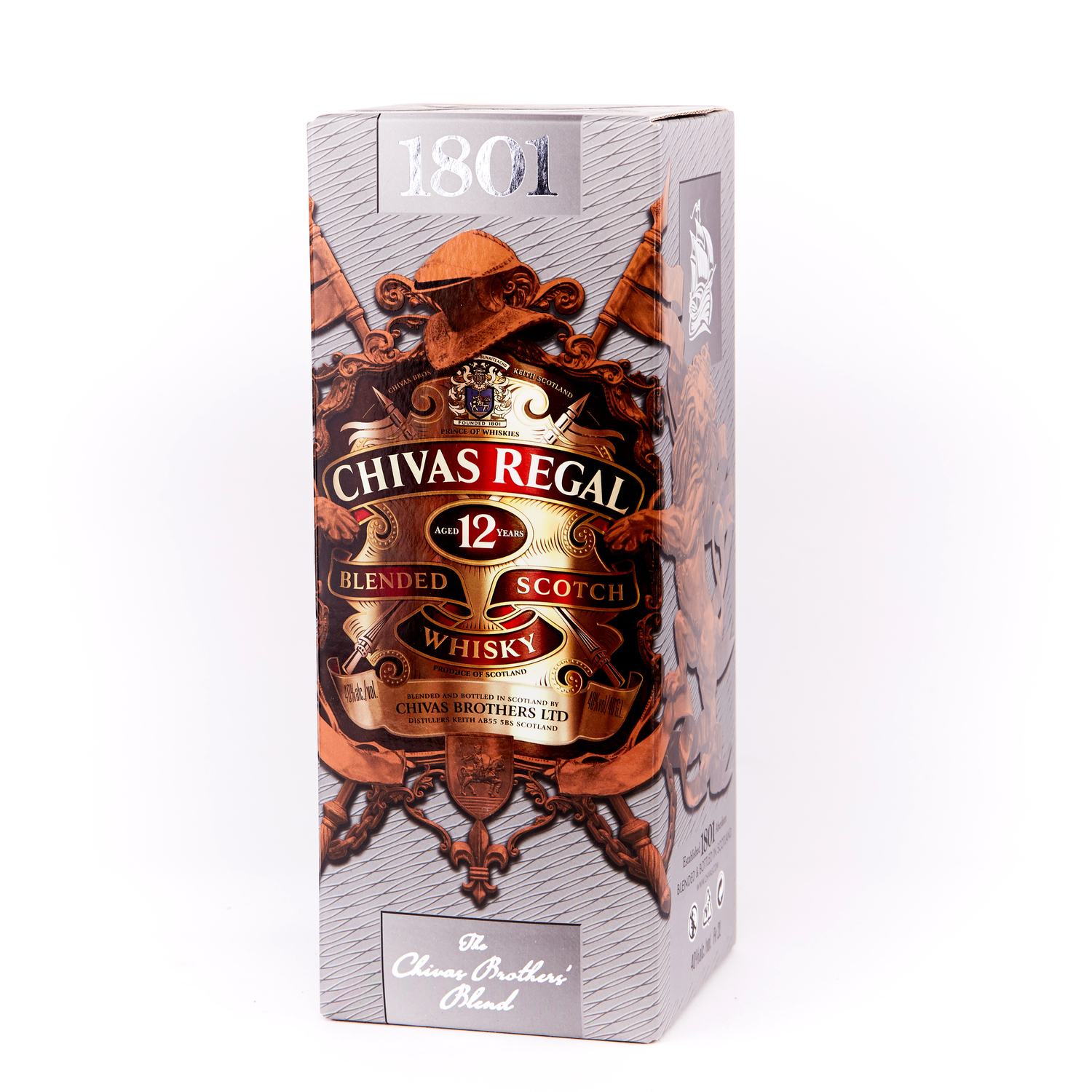"Виски ""Chivas Regal 2l"""